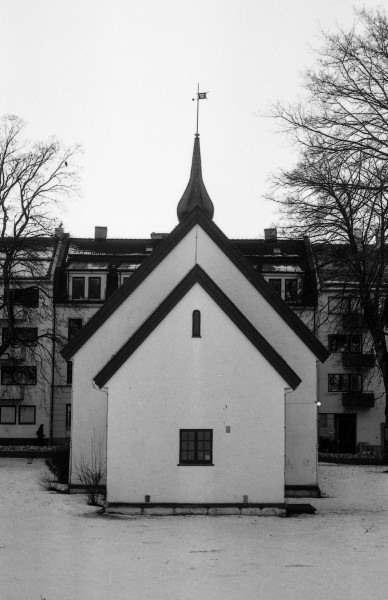 White church 1.