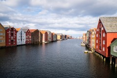 The most photographed location in Trondheim!