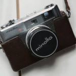Using Minolta Hi-Matic 7s — Experience report