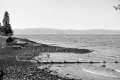 Ringvebukta beach