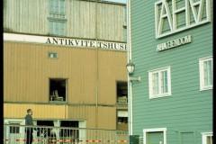 Antikvitetshuset